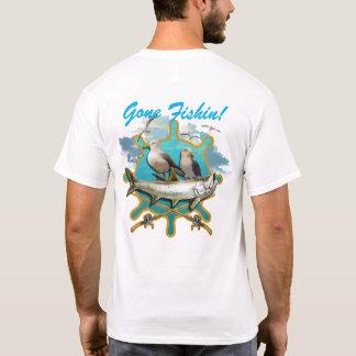 Camiseta Fishin ido!
