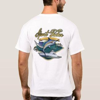 Camiseta Fishin ido