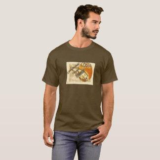 Camiseta Fishin ido Missin do cobia