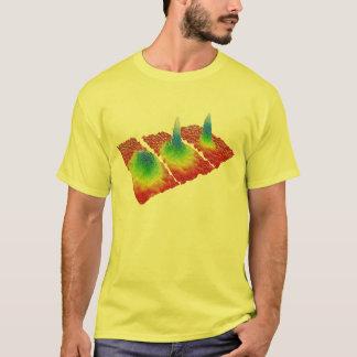 Camiseta Física do átomo: Condensado de Bose-Einstein