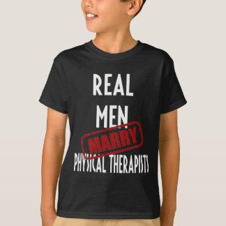 Camiseta Fisioterapeutas