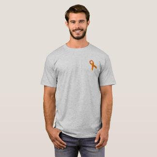 Camiseta Fita alaranjada