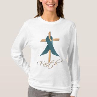 Camiseta Fita da fé