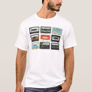 Camiseta Fitas