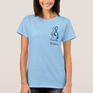Camiseta Fitas da família