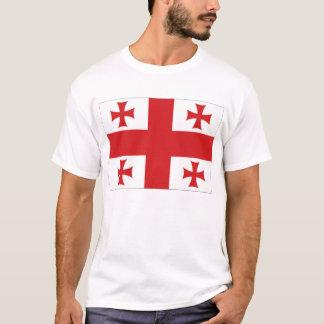 Camiseta Flaf de Geórgia