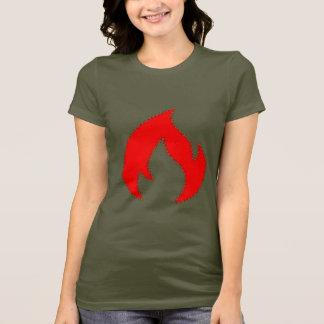 Camiseta Flamage