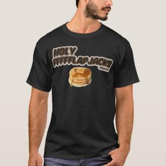 Camiseta Flapjacks santamente!