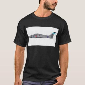 Camiseta Flash do trovão da república RF-84F