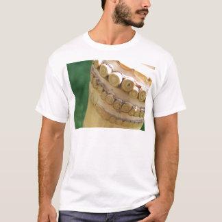 Camiseta Flauta de bambu