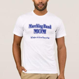 Camiseta Flauta do Mom/da banda