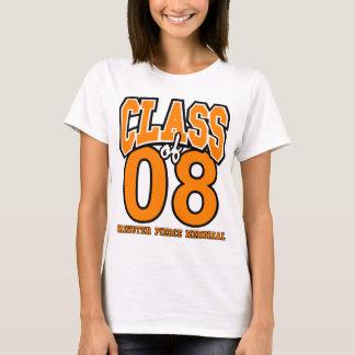 Camiseta Fletcher, Vicki