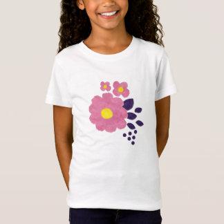 Camiseta Fleur aumentou