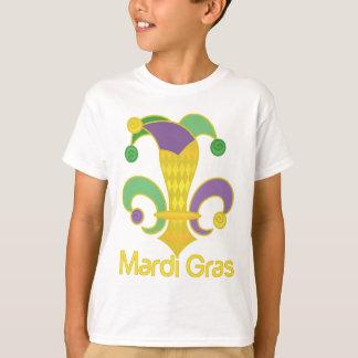 Camiseta Fleur de Bobo da corte
