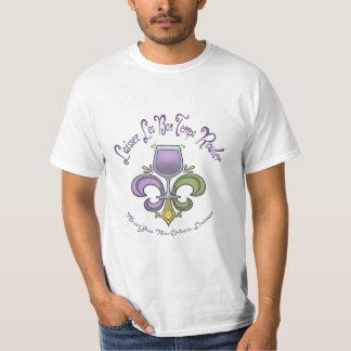 Camiseta Fleur de Luxúria