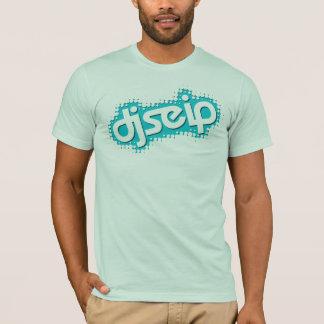 Camiseta Fling do verão do DJ Seip