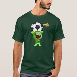 Camiseta Flippy_Throw dentro