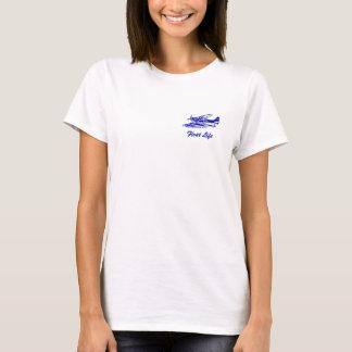 Camiseta Floatplane de Cessna 206
