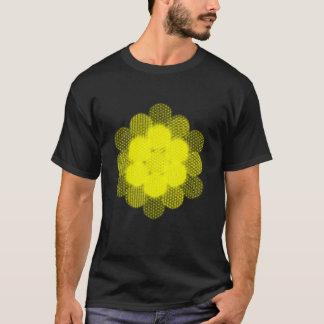 Camiseta Flor da cariocinese da vida
