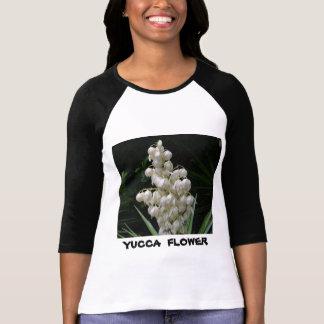Camiseta Flor da mandioca de New mexico