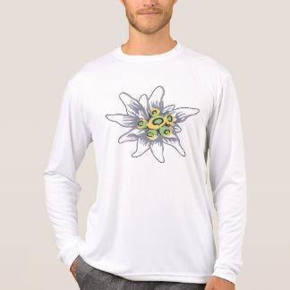 Camiseta Flor de Edelweiss