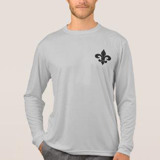 Camiseta Flor de lis