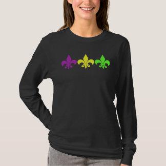 Camiseta Flor de lis 3