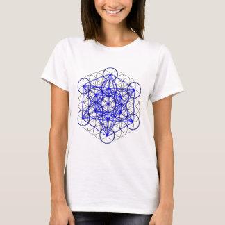 Camiseta Flor de Metatron