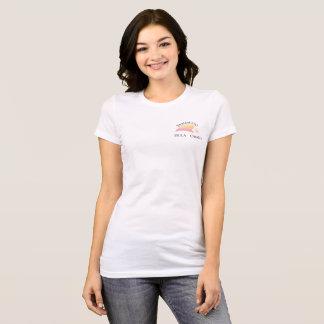 Camiseta Flor de Sun