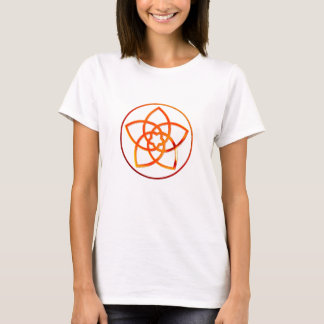 Camiseta Flor, de vênus, Vênus Flower/CONVERSAS