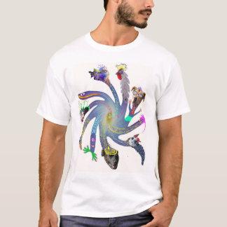 Camiseta Flor do Twirl