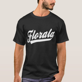Camiseta Florala Alabama