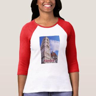 Camiseta Florença 01