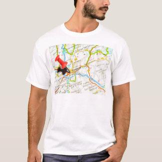 Camiseta Florença, Firenze, Italia