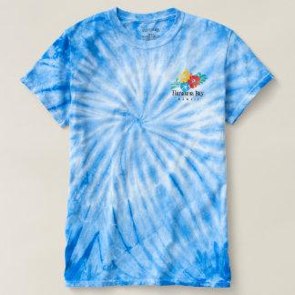 Camiseta Flores do hibiscus de Havaí