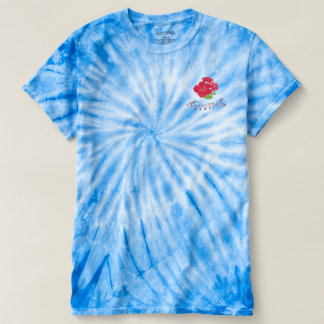 Camiseta Flores do Plumeria de Havaí