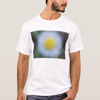 Camiseta Flores no parque