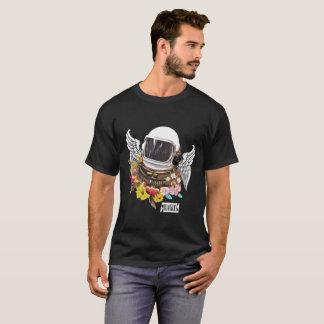 Camiseta Flores para Armstrong