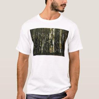 Camiseta Floresta de bambu