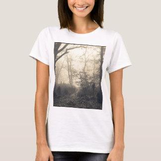 Camiseta Floresta de Fontainebleau