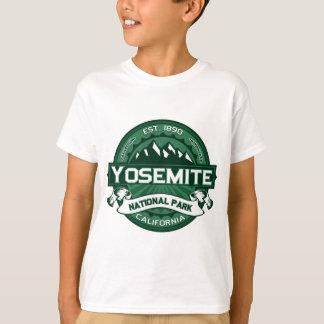 Camiseta Floresta de Yosemite
