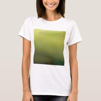 Camiseta Floresta húmida abstrata