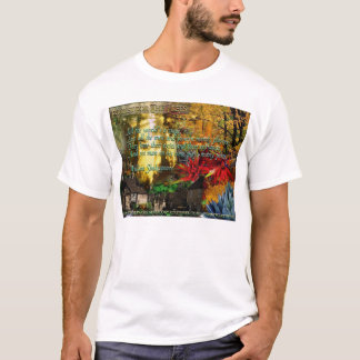 Camiseta Floresta para as árvores