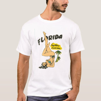 Camiseta Florida Fannie