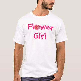Camiseta Florista