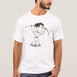 Camiseta Floss mental