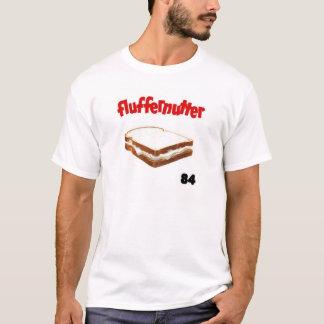 Camiseta fluffernutter