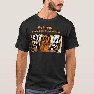 Camiseta Focalizado! _