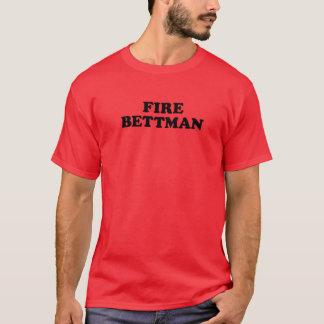 Camiseta Fogo Bettman