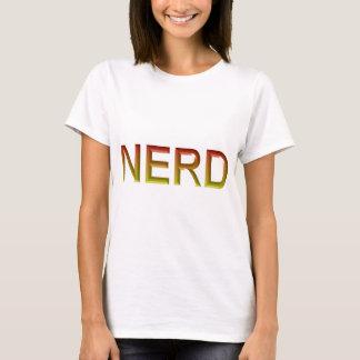 Camiseta Fogo do nerd